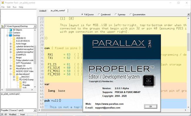 New Propeller Tool for Windows
