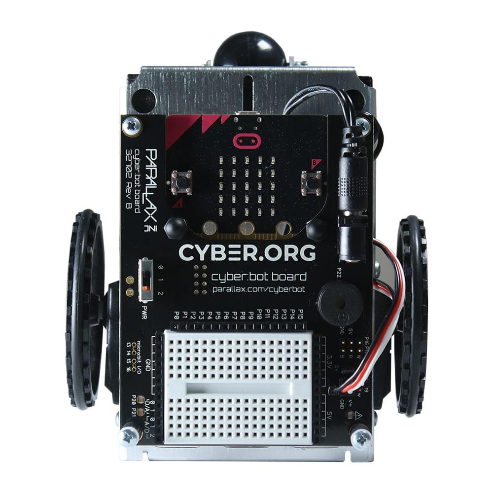 cyber:bot robot