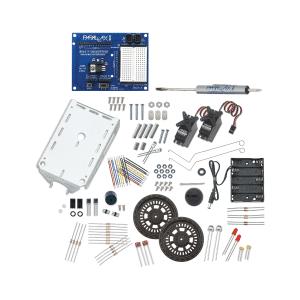 机器人防护套件(用于Arduino)