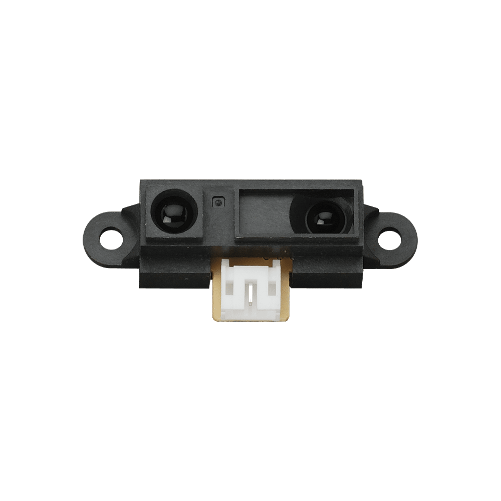 GP2Y0A21YK0F Infrared Proximity Sensor IR Distance Sensor 10-80cm Distance Detection Sensor