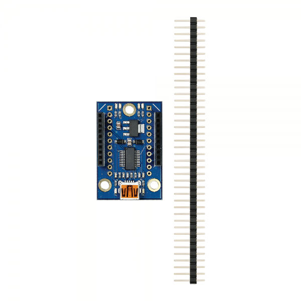 32400 XBee USB Adapter Board