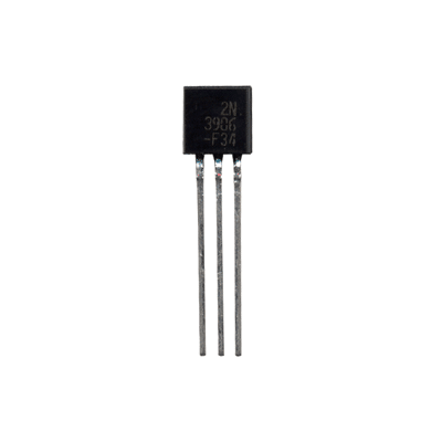2N3904 NPN Transistor #500-00001