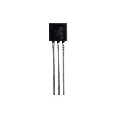 2N3906 PNP Transistor #500-00003