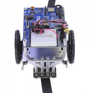 28108 QTI Line Follower AppKit for the Small Robot