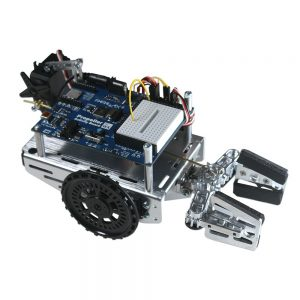 28203 Gripper 3.0 for Parallax Small Robots
