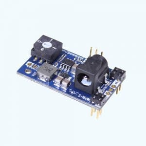 32133 PowerPal Selectable Voltage 3-Amp Breadboard Power Supply