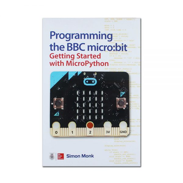 Programming the BBC micro:bit book