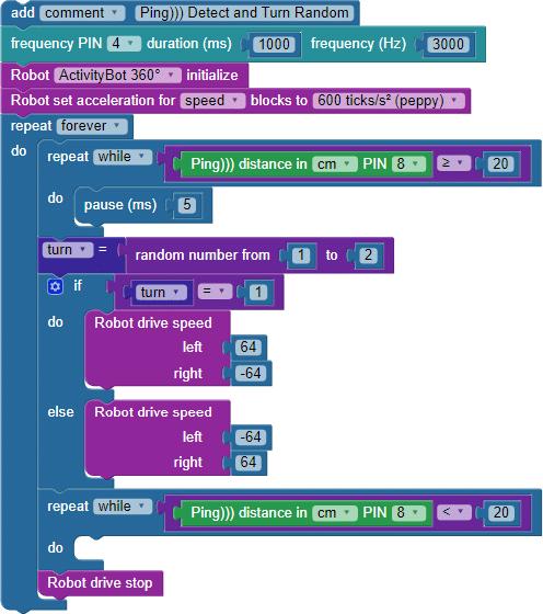 BlocklyProp installer launcher highlights
