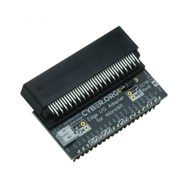 Edge I/O Adapter (#32710) Compatible with BBC micro:bit