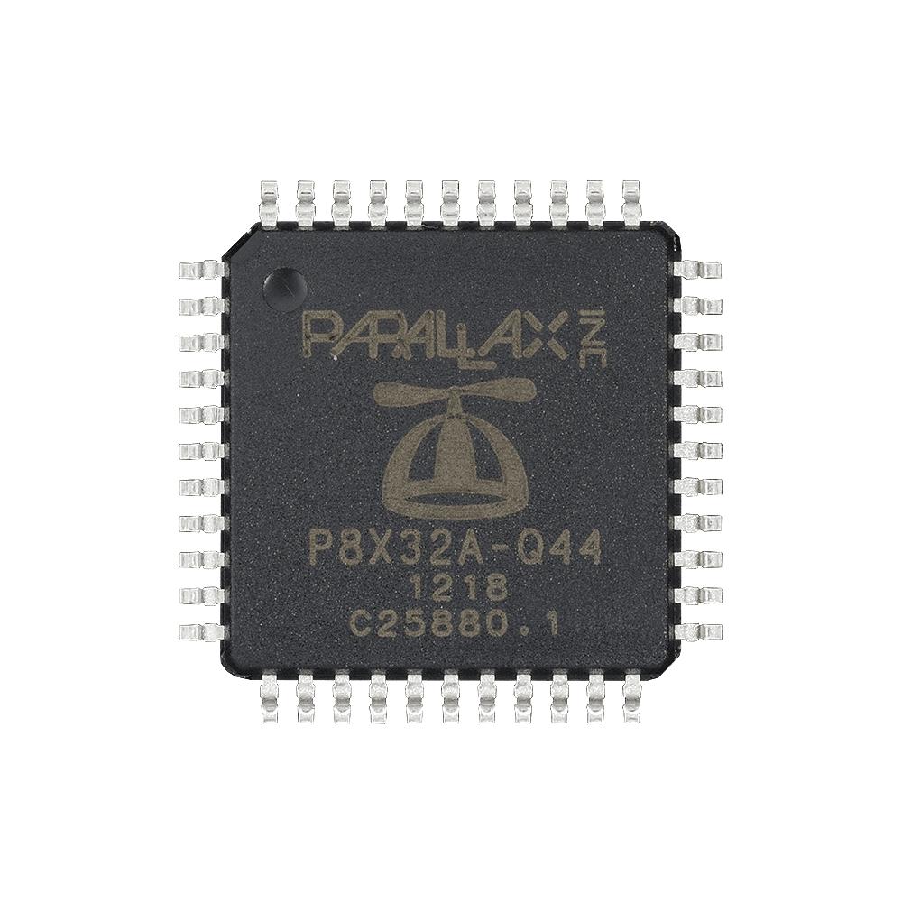 Propeller 1 Chip