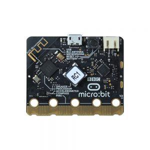 micro:bit v2.0 CLUB Bundle img2