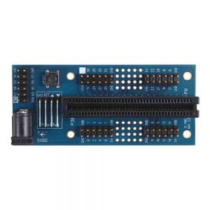 64019 P2 Edge Mini Breakout Board