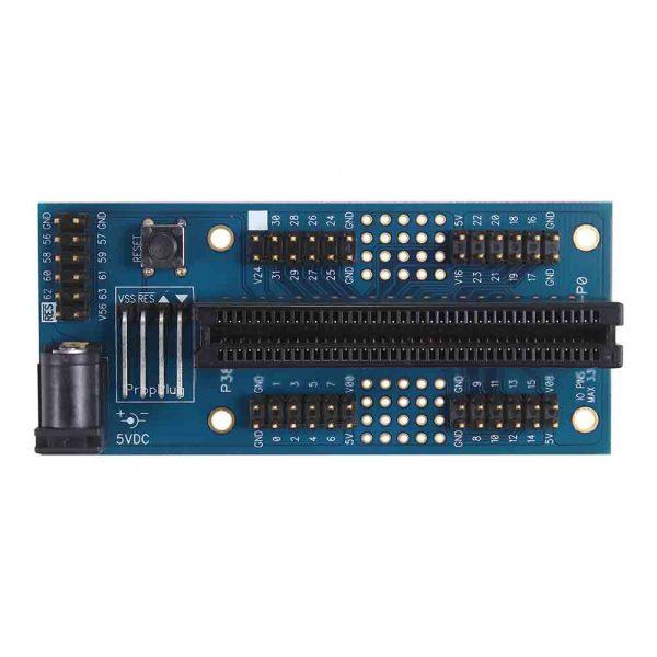 64019 P2 Edge Mini Breakout Board