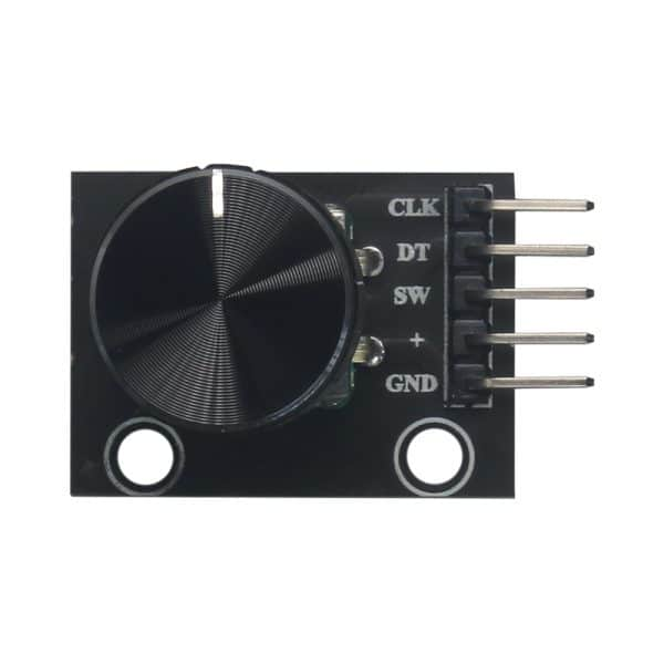 27810 KY-040 Rotary Encoder Module 15×16.5 mm with Knob
