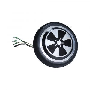 "6.5"" Hub Motor with Encoder #27860"